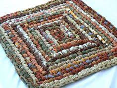 Rag Rug Directions This Is A Tutorial Of A Swedish Braid Rag Rug It Has Over 28 Step