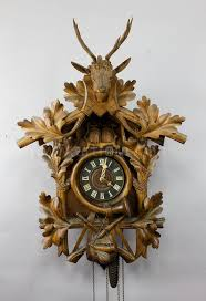 How To Wind A Cuckoo Clock