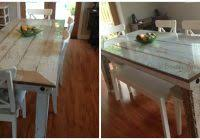 shabby chic dining table cool hd9a12 tjihome
