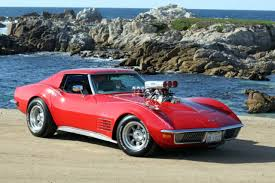 1970 corvette stingray for sale 1970 corvette singray with 6 71 blower