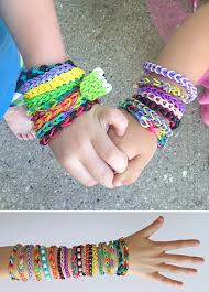 bracelet bands rubber images How to make a rubber band car jpg