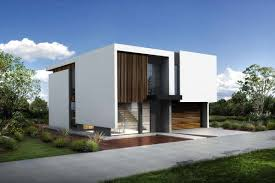 modern small houses winsome design 11 small modern home house homepeek