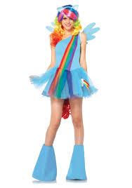 my pony costume my pony rainbow dash costume