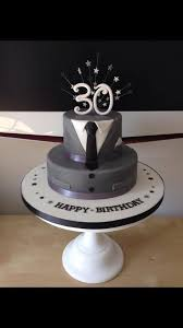 home design cool mens 30th birthday cake designs male cakes th