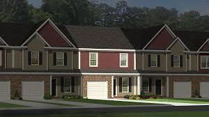 Balmoral Floor Plan Balmoral Chesapeake Homes