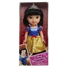 amazon disney princess snow white toddler doll toys u0026 games