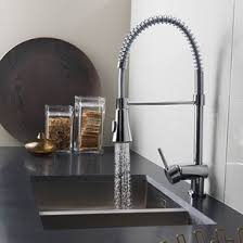 Pull Out Kitchen Taps Spray  Handheld Rinse Tap Warehouse - Kitchens sinks and taps