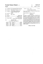 patent us4069159 antistat and softener for textiles google patents
