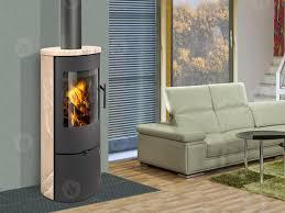 sandstone fireplace romotop fireplace stove evora 07 sandstone romotop