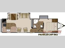 new 2012 heartland prowler 29p rks travel trailer at bullyan rv next