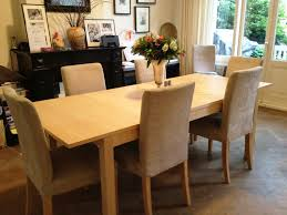 dining tables long narrow farmhouse dining table 60 dining table