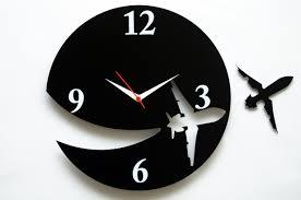 Contemporary Clock Contemporaryclockscouk Contemporary And Modern - Modern designer wall clocks
