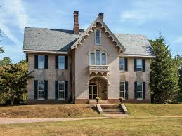 Carolina Country Homes by Home Architecture 101 Gothic Revival