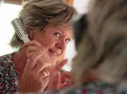 Trendige Frisuren by Frisuren Für Senioren Experten Tipps Für Schnitt Farbe Und