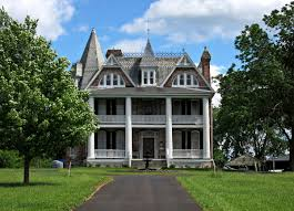 Gothic Homes Monte Vista Middletown Virginia Wikipedia