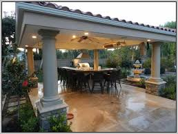 backyard covered patio plans u2013 outdoor design