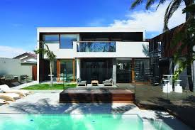 House With Swimming Pool House Renovation Abundant Natural Light With Integrated Indoor And