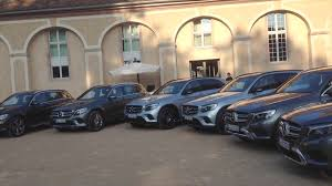 car mercedes 2016 mercedes benz now offers a classic car travel program autoblog