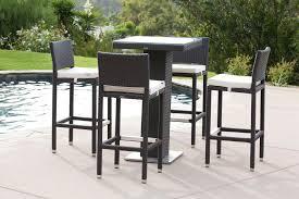 Patio Bar Furniture Set by Online Get Cheap Patio Bar Sets Aliexpress Com Alibaba Group