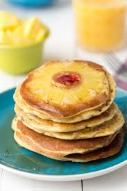how to make pineapple upside down pancakes best pancake recipes