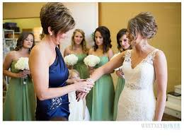 touchy wedding situation 6 mom vs stepmom the pink bride