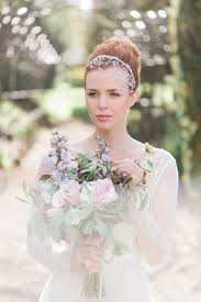 bridal headpieces uk hermione harbutt nature inspired hair vines and delicate bridal