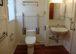ada washroom layout with urinal on ada bathroom design ideas
