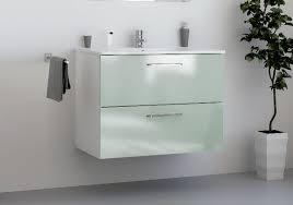 happy bathroom vanity ensemble with countertop green