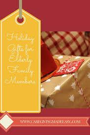 gifts for elderly gifts for elderly relatives caregiving made easy