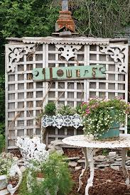 Shabby Chic Garden by The Queen Of Shabby Chic Gardens Page 3 Of 4 The Cottage Journal