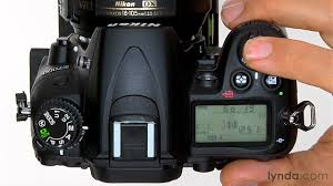 nikon d7000 tutorial shooting with the continuous mode lynda