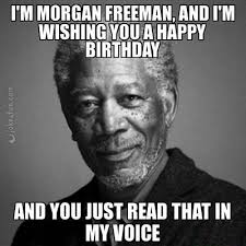 Funny Bday Meme - joke4fun memes happy birthday