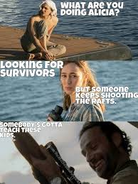 The Walking Dead Funny Memes - fear the walking dead funny meme the walking dead pinterest