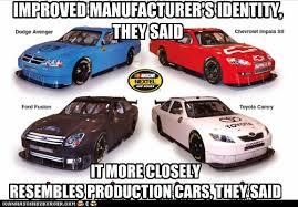 Racing Memes - the racing memes thread