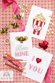 create diy printable valentines cards u2014 nicole o u0027neil real