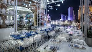 the sin city seven best new restaurants in las vegas slideshow