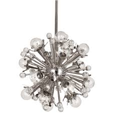 mini sputnik chandelier modern lighting jonathan adler