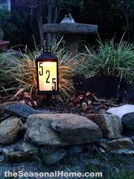 best 25 solar yard lights ideas on yard lighting
