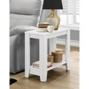 White Accent Table Better Homes And Gardens Accent Table Multiple Colors Walmart Com