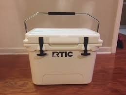 Coleman Stainless Steel Cooler Costco by Rtic Coolers Archive Expedition Portal