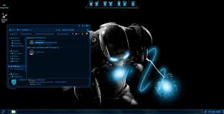 lenovo laptop themes for windows 7 how to install jarvis theme on windows 7 or windows 8 8 1 youtube