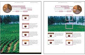A page before and after it is replaced  The page     s bookmarks and links remain in the same locations  Acrobat Users