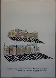 nc architektur britische architektur poster museum