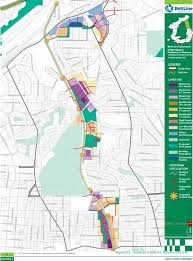 Marta Atlanta Map Land Use U0026 Planning Maps Atlanta Beltline