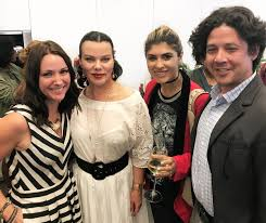 gh kitchen of the future with debi mazar and gabriele corcus