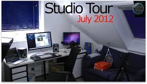 techcentury studio tour july 2012 imac dell xps macbook pro