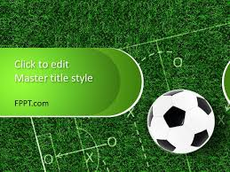 free sports powerpoint templates