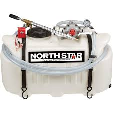 atv 25 gallon sprayer from northern tool equipment