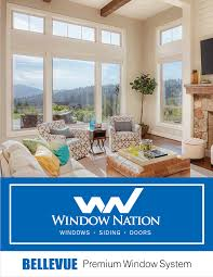 window brochures replacement windows md oh dc pa