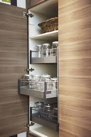 kitchen cabinet interior fittings our walnut effect light grey sofielund kitchen doors and rationell